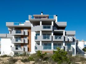 Edificio residencial de 21 viviendas